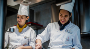Master in Culinary Business Management